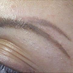 繡壞的眼線挑壞的眉,該怎麼處理呢? 2